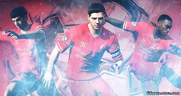 Скачать FIFA 14 ModdingWay Mod V 1 0 0 + Update 1 0 1 ALL IN